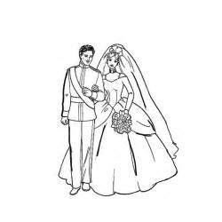 dã esse du mariage coloriage mariage les beaux dessins de fêtes à imprimer et colorier