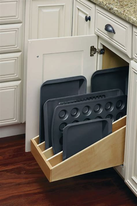 diamond  lowes organization rollout tray divider