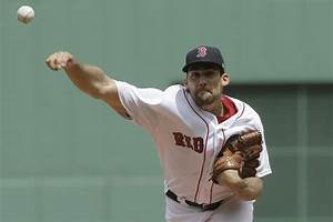 Eovaldi sharp in Red Sox debut; Boston beats Twins, 3-0 ...