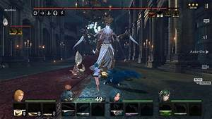 Heir Of Light  Android  Cbt Gameplay