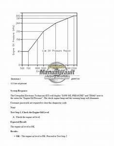 Caterpillar C7 Kal Diesel Engine Service Manual