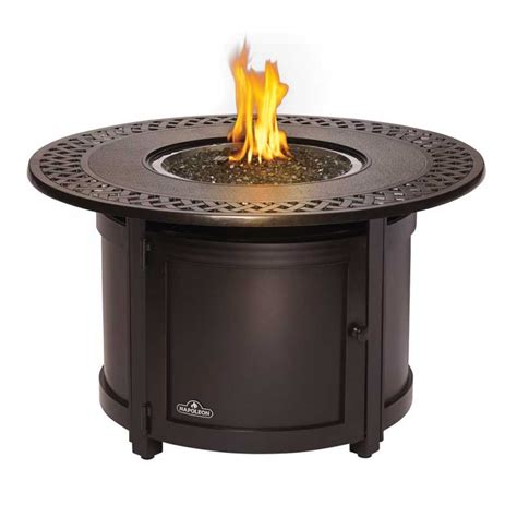 round gas fire table garden furniture scotland brings you quality garden and