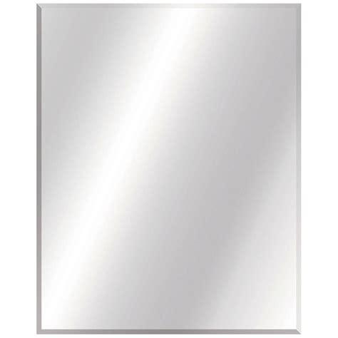bathroom window blinds ideas glacier bay 24 in w x 30 in l beveled edge bath mirror