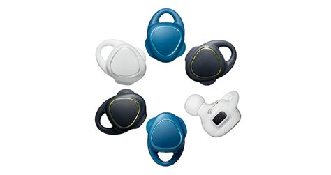 in ear kopfhörer samsung samsung pr 228 sentiert bluetooth in ear kopfh 246 rer gear iconx