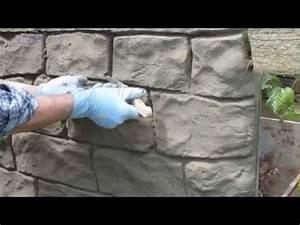 L Steine Streichen : diy betonh nde h nde aus beton selber machen youtube ideen ~ Frokenaadalensverden.com Haus und Dekorationen