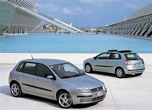 Fiat Stilo  2001-2008