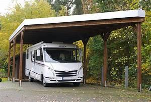 Dachbelag Für Carport : carport f r pferdeanh nger das gilt es zu beachten ~ Michelbontemps.com Haus und Dekorationen