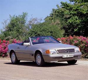 Download Mercedes Benz 1990 1991 1992 1993 1994 1995 Sl