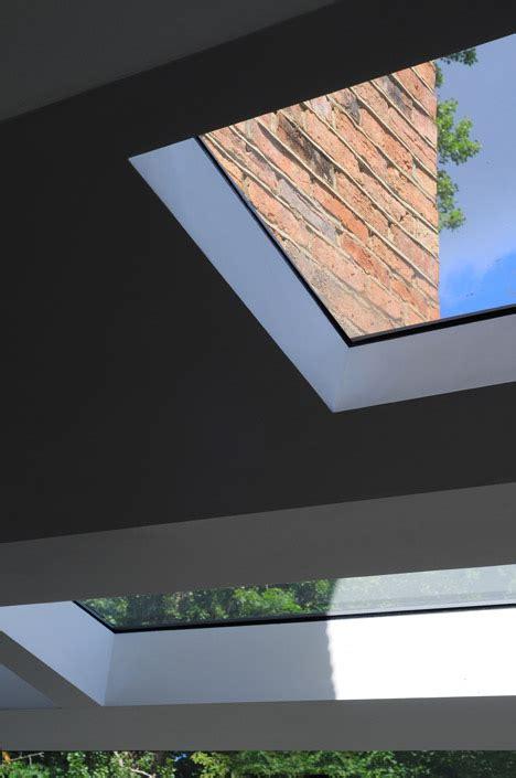 bureau de change architects extension by bureau de change architects zigzags