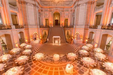 san francisco city hall full buyout wedding sara adam