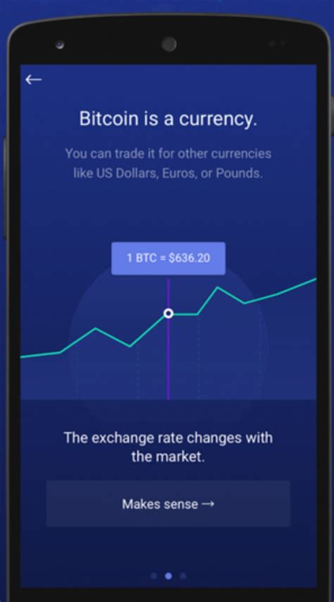 This wallet not just let you. BitPay - Secure Bitcoin Wallet for Android - Download