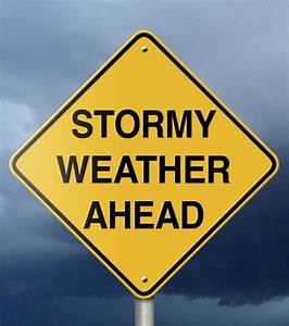 Navigating the Stormy Weather of Organizational Transformation
