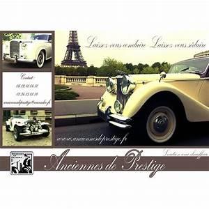 Voiture Prestige Alsace : anciennes de prestige voiture mariage location de voitures prestige pour mariage ~ Gottalentnigeria.com Avis de Voitures