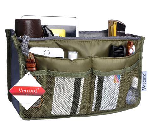 Amazoncom  Handbag Pouch Bag In Bag Organiser Insert