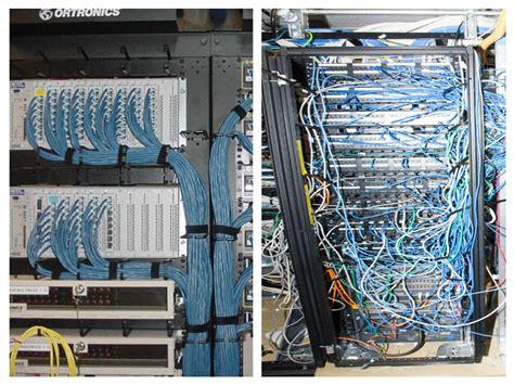 chambre am駭agement image gallery cable management