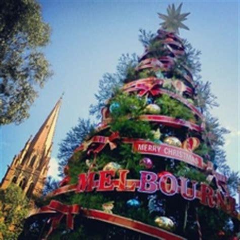 christmas square melbourne