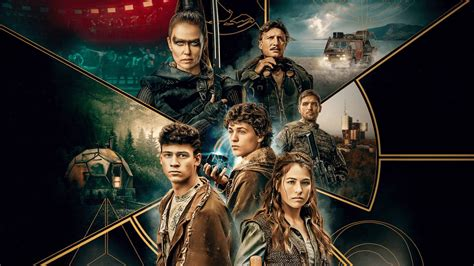 What's New on Netflix United Kingdom (UK) - What's on Netflix
