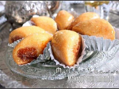 cuisine de djouza recettes de makrout lassel