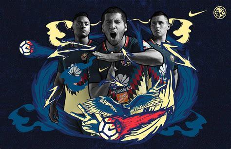club america home kit revealed footy headlines