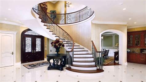 duplex house staircase designs interior staircase design in main hall for duplex house youtube