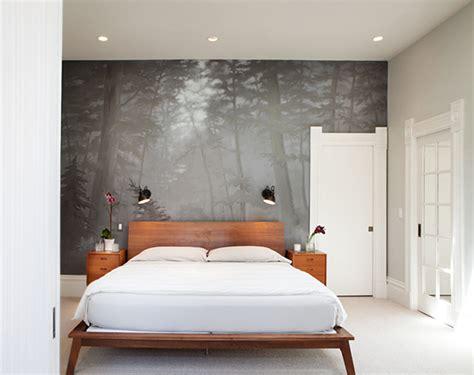 Effektvolle Wand Und Raumgestaltung Mit Fototapete by Fototapete Wald Schlafzimmer Vlies Fototapete Wald Sonne