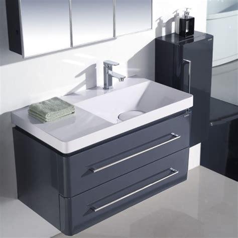 waschtisch mit unterschrank und spiegelschrank waschtisch montage neuesbad magazin
