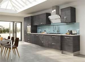 white and grey modern kitchen 2273