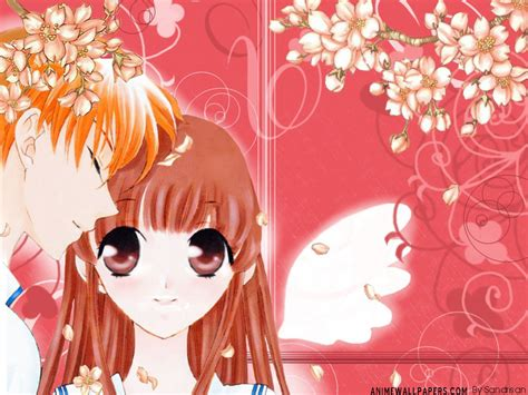 Fruit Basket Anime Wallpaper - fruits basket free anime wallpaper site
