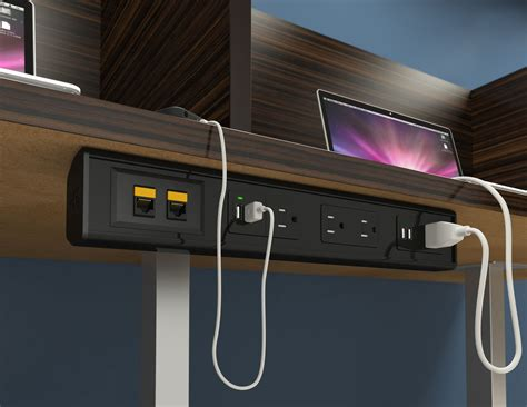table top power table top power kits bring electric power usb charging