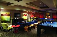 home game room Inside the most expensive home in Aspen (valued at $16 million)