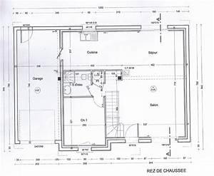 Dimension Garage 1 Voiture : conseils pour la construction de sa premi re maisons ~ Dailycaller-alerts.com Idées de Décoration