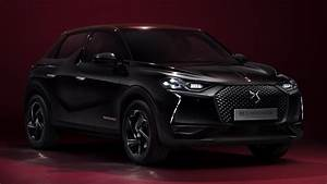 Ds 3 Crossback : 2019 ds 3 crossback la premiere wallpapers and hd images car pixel ~ Medecine-chirurgie-esthetiques.com Avis de Voitures