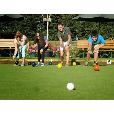 Westlake helps make old new again as lawn bowling star