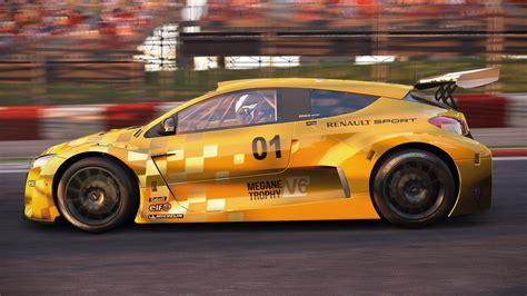 si鑒e auto sport project cars renault sport e free car 7 disponibili simscuderia com