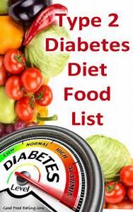 Type 2 Diabetes Foods Type 2 Diabetes Diet Food List Jpg Diabetic Diet