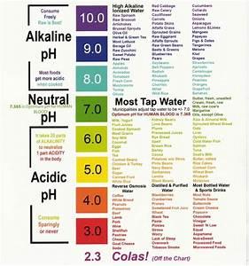 Billysplanet Com What Is Alkaline Water
