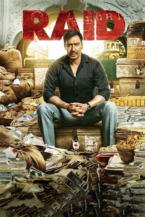 Raid 2018 Hindi Full Movie Online Watch Free