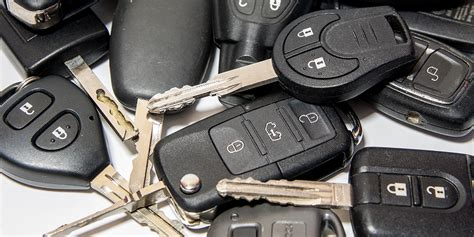 Key Fob Replacement Services