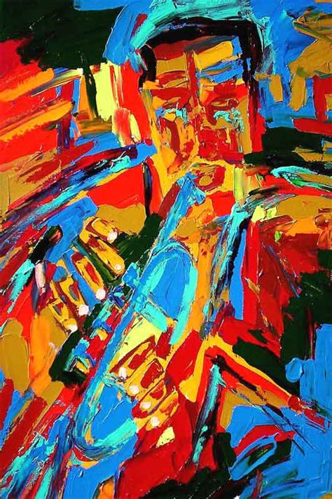 multiculturalart harold smith contemporary american artist known for jazz