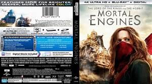 Mortal Engines 4k