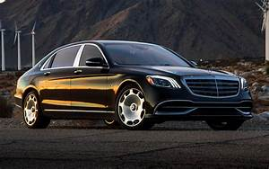 Mercedes Class S : 2018 mercedes maybach s class us wallpapers and hd images car pixel ~ Medecine-chirurgie-esthetiques.com Avis de Voitures