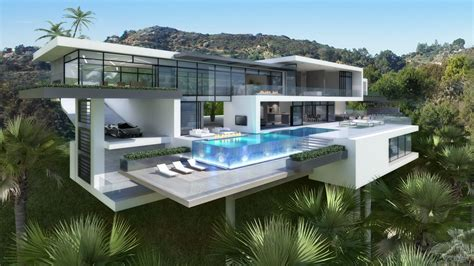 most luxurious home interiors contemporary mansions on sunset plaza drive la