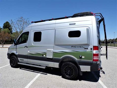 This group is for winnebago revel owners and wannabe owners. 2019 New Winnebago Revel 44E 4X4 Sprinter Mercedes Turbo Diesel Class B in California CA