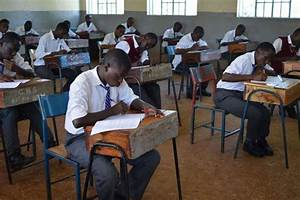 Web of exam cheating helped students - Daily Nation