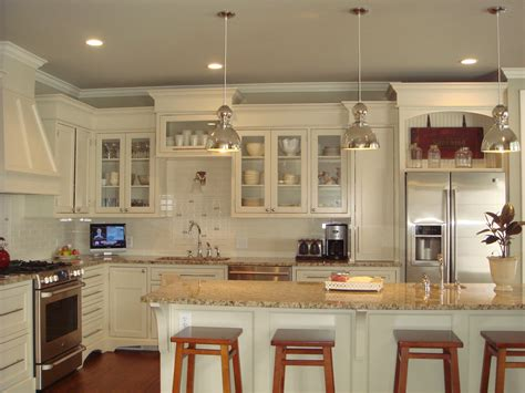 white or cream kitchen cabinets want to repaint the cabinets white cream upgrade to