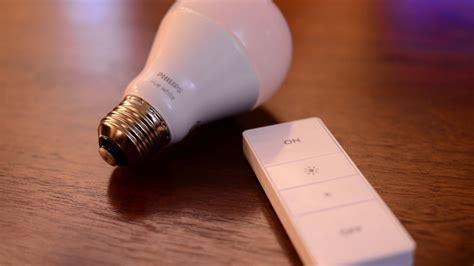 philips hue dimmer switch white bulb review