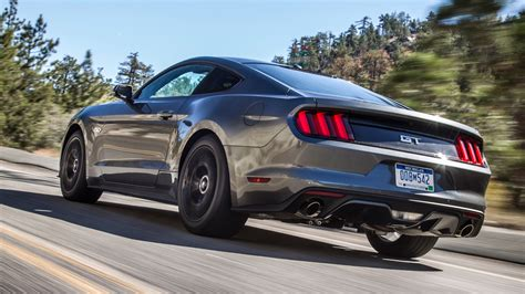 Ford Mustang Gt 2015 Wallpapers