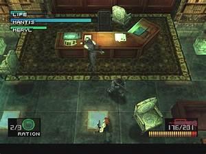 Metal Gear Solid Download (2000 Arcade action Game)