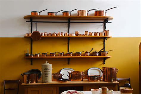 essential kitchen items  person