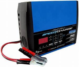 Any Recommendations On A Marine Battery Charger